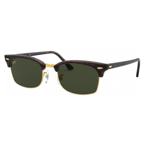 Ray-Ban Sunglasses RB3916 Clubmaster Square 130431