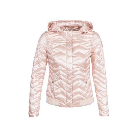 S.Oliver 04-899-61-5060-90G9 women's Jacket in Pink