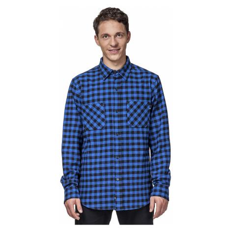 shirt Horsefeathers Austin LS - Blue Checker