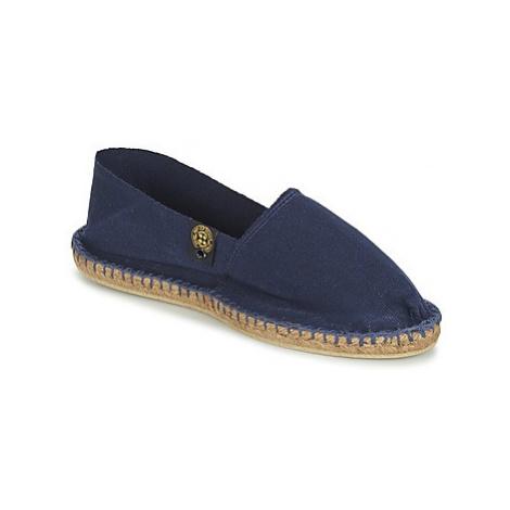 Art of Soule SOKA UNI women's Espadrilles / Casual Shoes in Blue