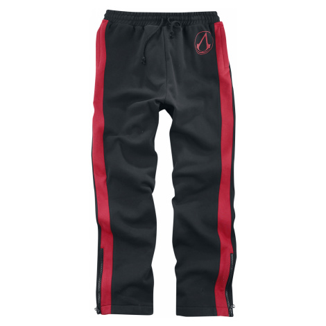 Assassin's Creed - Classic Logo - Tracksuit Trousers - black