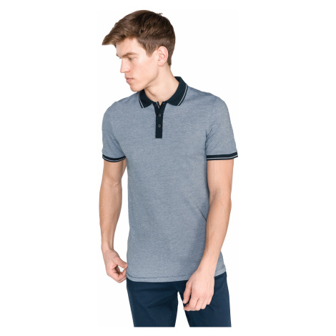 SELECTED Joe Polo shirt Blue