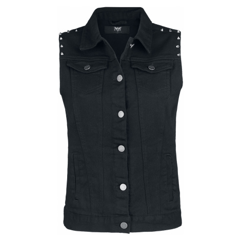 Black Premium by EMP - Along For The Ride - Girls Vest - black