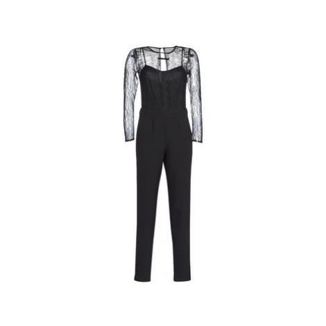 Morgan PALICE women's Jumpsuit in Black