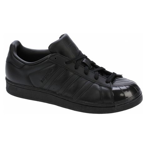 shoes adidas Originals Superstar Glossy Toe - Core Black/Core Black/White