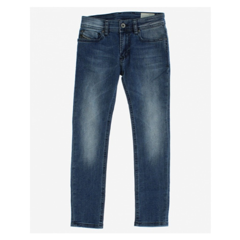 Girls' trousers and jeans Diesel
