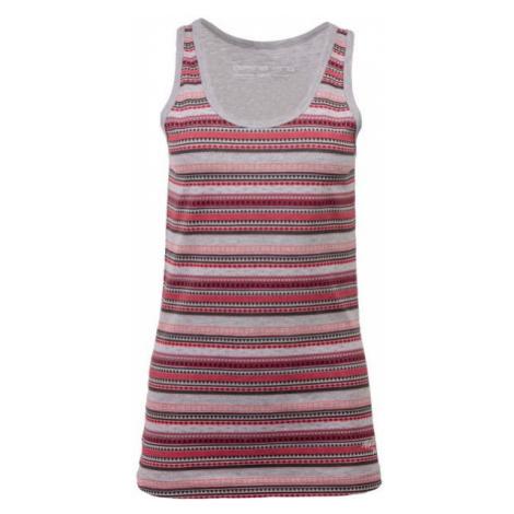 ALPINE PRO CIMONA 2 grey - Women's T-shirt