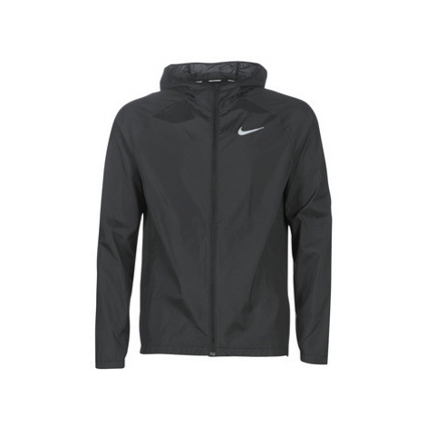 Nike M NK ESSNTL JKT men's in Black