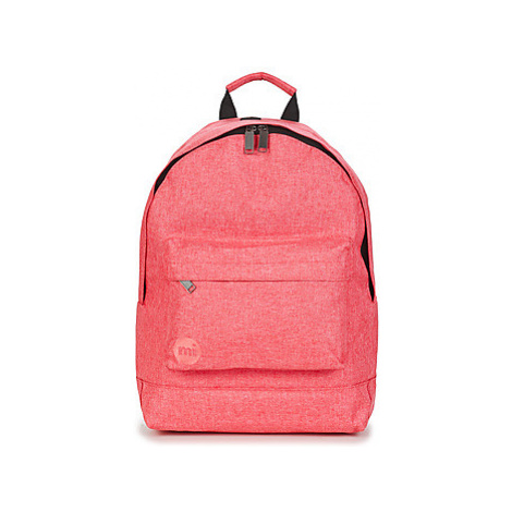 Mi Pac GTM021-740315-A03 men's Backpack in Red