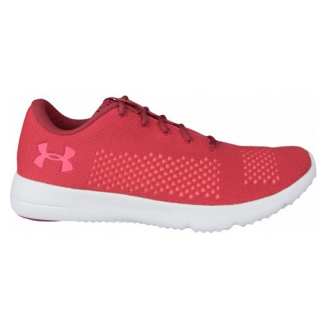 Under Armour UA RAPID W red - Women's running shoes