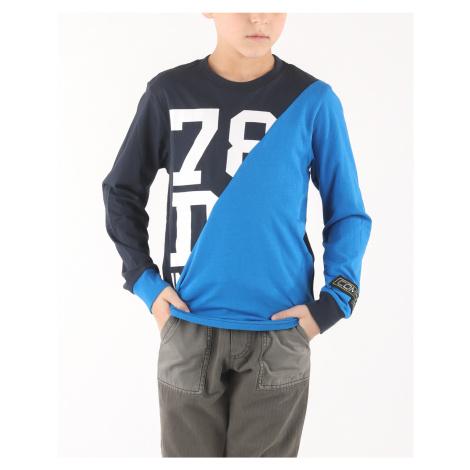 Diesel Toran Kids T-shirt Blue