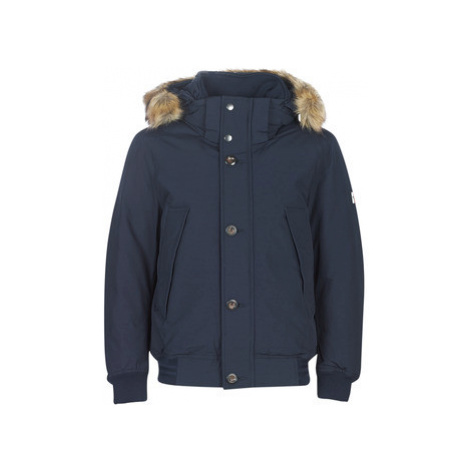 Tommy Hilfiger HAMPTON DOWN BOMBER men's Parka in Blue
