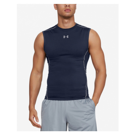 Under Armour Armour Compression Top Blue
