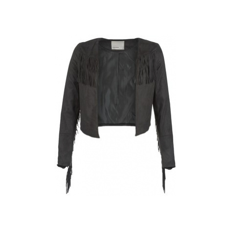 Vero Moda HAZEL women's Jacket in Black