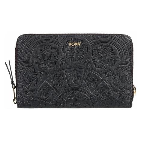 wallet Roxy Back In Brooklyn - KVJ0/Anthracite - women´s