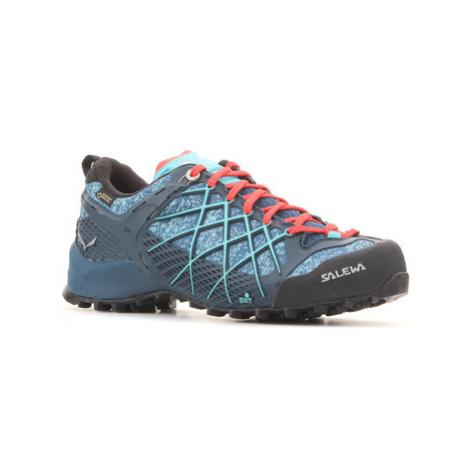 Salewa Domyślna nazwa women's Walking Boots in Blue