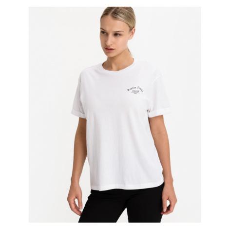 Replay Atelier T-shirt White
