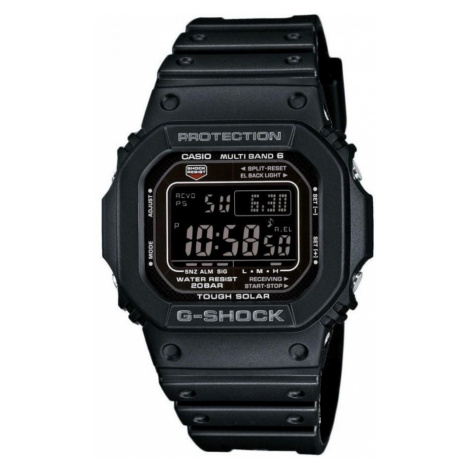 G-Shock Watch Alarm Chronograph Casio