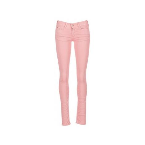 Cimarron CASSIS RASO women's Trousers in Pink
