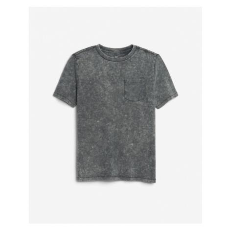 Grey boys' t-shirts