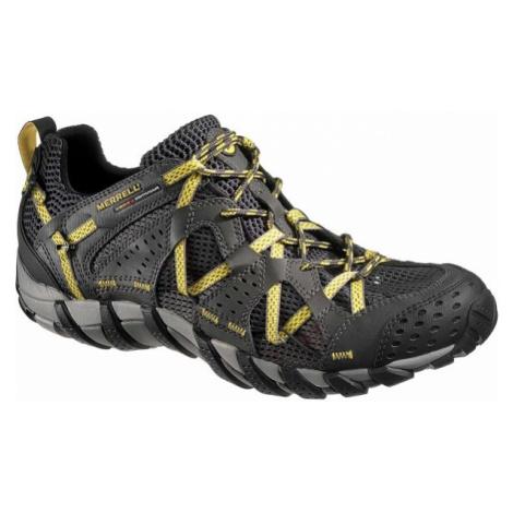 Merrell WATERPRO MAIPO M black - Men's outdoor shoes