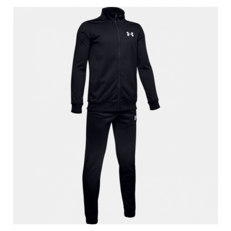 Boys' UA Knit Track Suit Under Armour