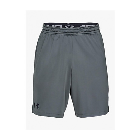 Under Armour MK-1 Shorts, Grey