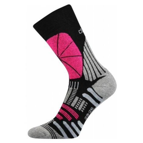 Voxx LAURA dark gray - Women's socks