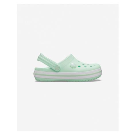 Crocs Crocband™ Clog Crocs Kids Green