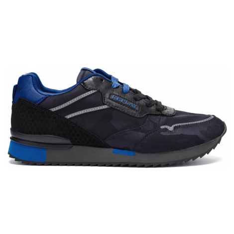 Replay Arthur Sneakers Blue