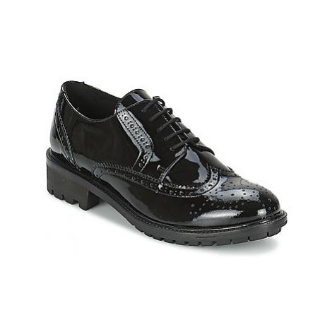 Betty London CHARMINE women's Casual Shoes in Black