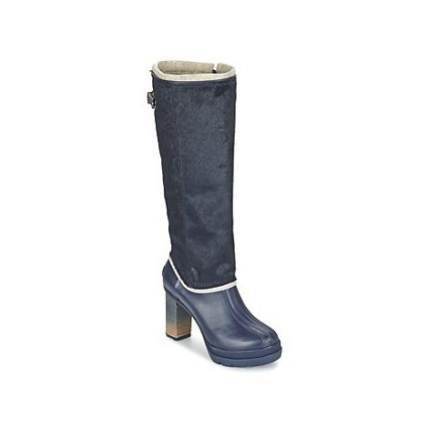 Sorel MEDINA IV PREMIUM women's High Boots in Blue