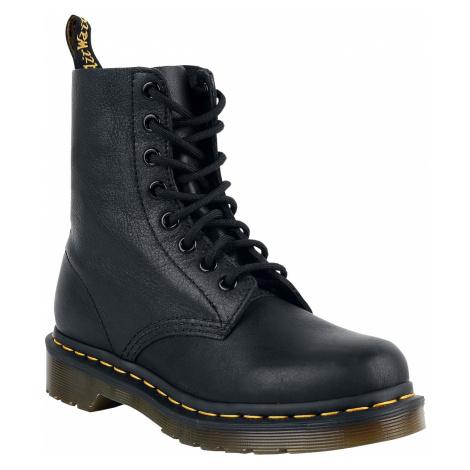 Dr. Martens - 1460 Pascal Virginia - Boots - black Dr Martens