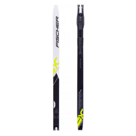 Fischer SUMMIT CROWN + TOUR - Nordic skis with uphill travel support