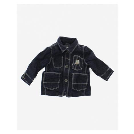 Diesel Kids Jacket Blue