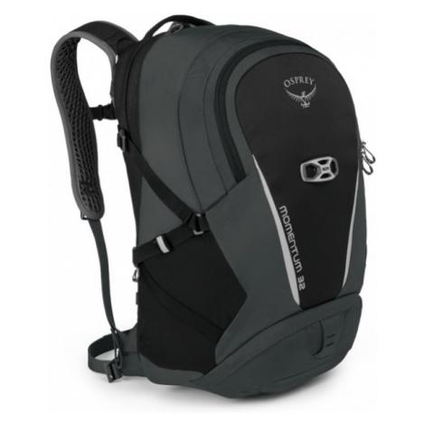 Osprey MOMENTUM 32 black - Cycling backpack