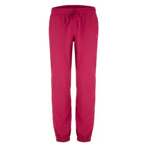 Loap URSIANA pink - Women's softshell pants