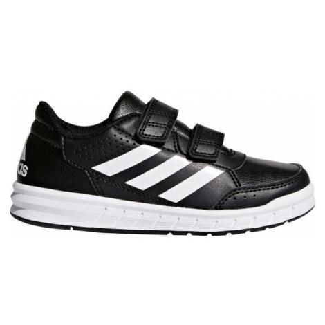 adidas ALTASPORT CF K black - Kids' leisure shoes