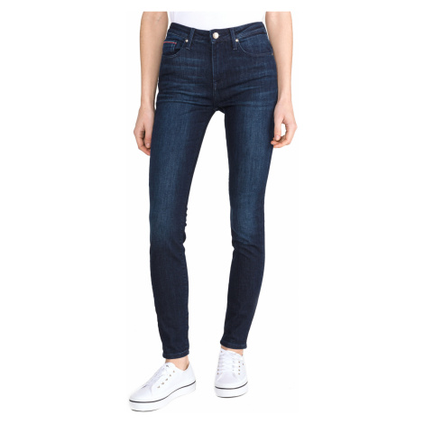 Tommy Hilfiger Jeans Blue