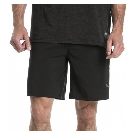 shorts Puma A.C.E. Woven - Puma Black - men´s