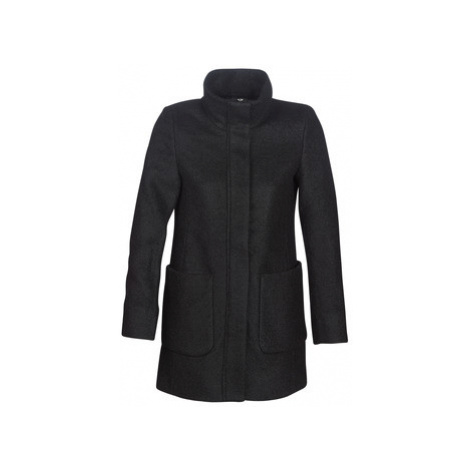 Esprit VEYRA women's Coat in Black