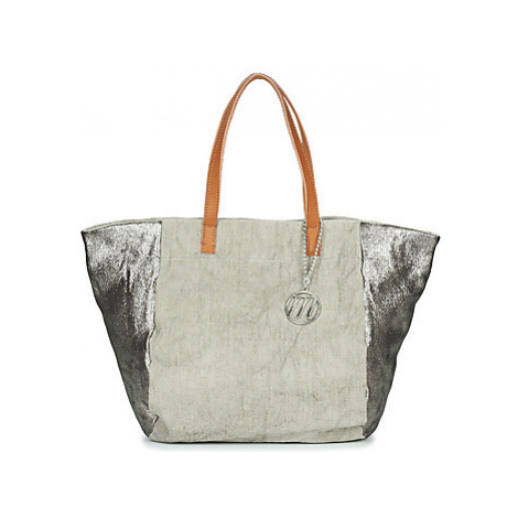 Moony Mood JOYOTE women's Shoulder Bag in Grey