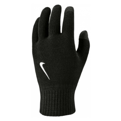 Nike KNITTED TECH AND GRIP GLOVES black - Knitted gloves