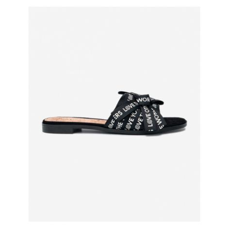 Desigual Sandals Black