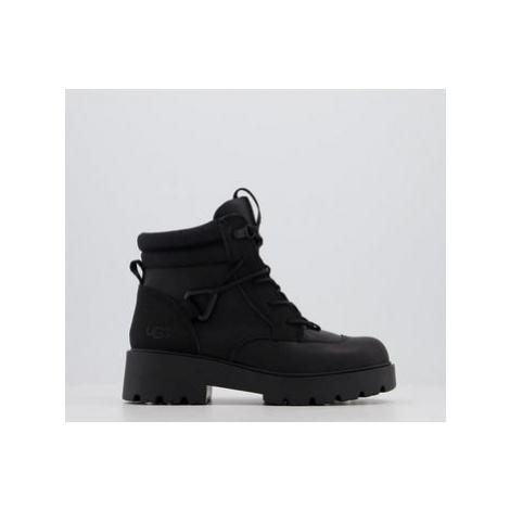 UGG Tioga Boot BLACK