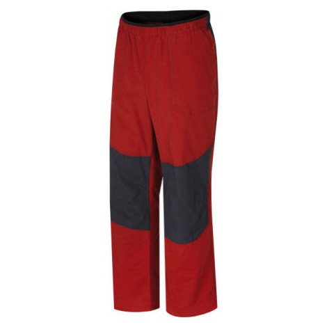 Hannah ACHILL orange - Men's pants