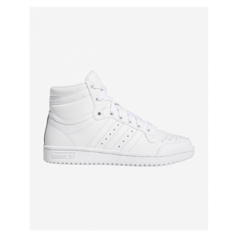 adidas Originals Top Ten Kids Sneakers White