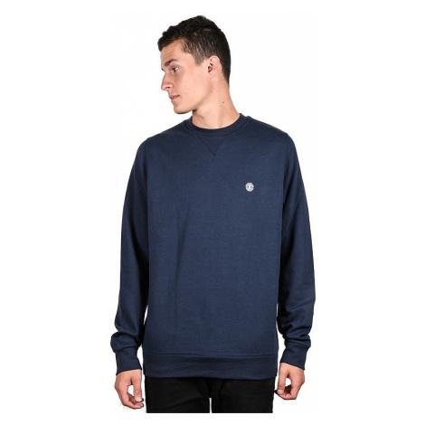 sweatshirt Element Cornell Classic Crew - Eclipse Navy - men´s
