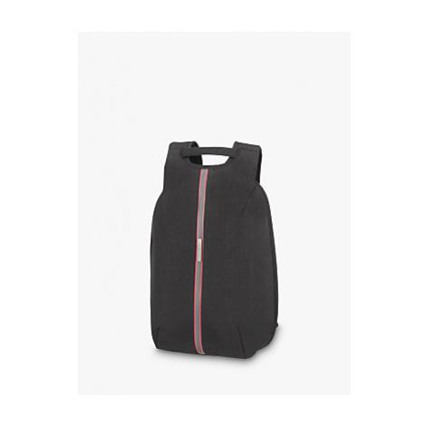 Samsonite Securipak Anti-Theft 14.1 Laptop Backpack, Black