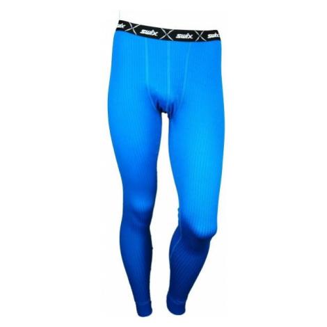 Swix STARX BODYW PANTS M blue - Men's underpants